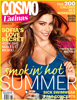 Sofia Vergara on Having Kids with Joe Manganiello: 'It's Not a Priority'