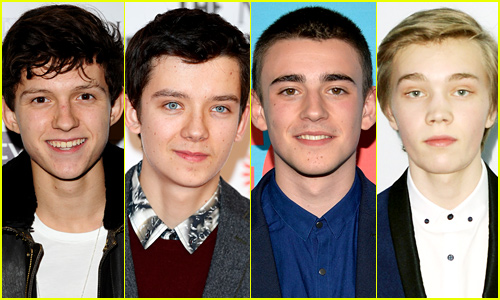 The 'Spider-Man' Reboot Casting Is Down to These Six Actors!