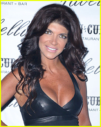 Is Teresa Giudice's Husband Cheating While She's in Prison? New Photos Revealed!