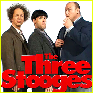 'The Three Stooges' Sequel is Happening!