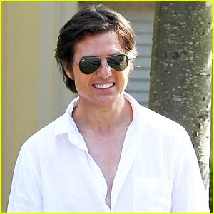Tom Cruise's 'Jack Reacher' Sequel Finds a Director