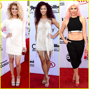 Tori Kelly Is Ready to Perform at Billboard Music Awards 2015