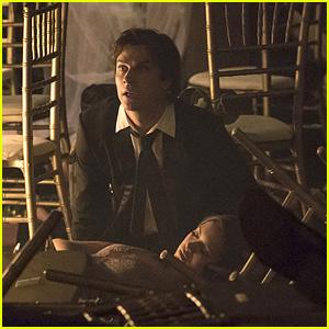 'The Vampire Diaries' Spoilers: Did Nina Dobrev Get Killed Off?