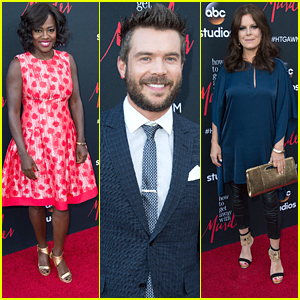 Viola Davis Avoids The 'Sexy' Label With 'How To Get Away With Murder' Character Annalise Keating