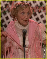 Ellen Albertini Dow Dead - Rapping Granny From 'Wedding Singer' Dies at 101