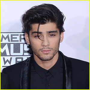 Zayn Malik Removes One Direction From Twitter Handle