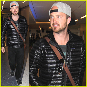 Aaron Paul Joins Kevin Hart's Comedy 'Central Intelligence'