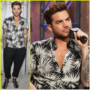 Adam Lambert Thinks 'It's About Time' For 'American Idol' To End