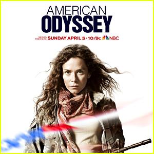 NBC Cancels 'American Odyssey' After One Season
