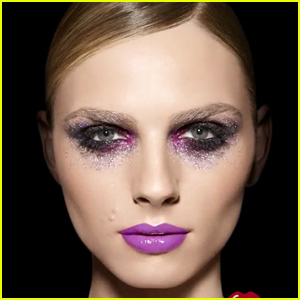Trans Model Andreja Pejic Lands Make Up For Ever Beauty Campaign - See Her Ad Images!