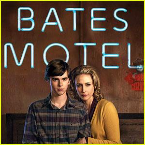'Bates Motel' Renewed for Two More Seasons!