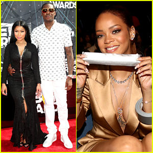BET Awards 2015 - Red Carpet & Show Coverage!