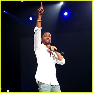 Big Sean's BET Awards 2015 Performance Video - Watch Now!