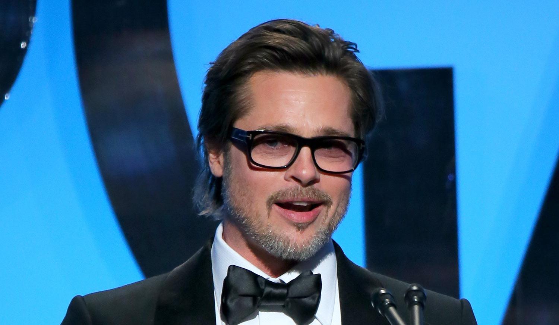 Brad Pitt to Star in �...