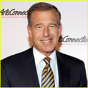 Brian Williams Joins MSNBC, Apologizes for Lying to the Public