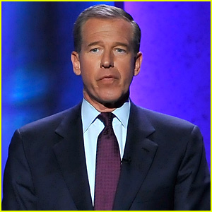 Brian Williams Will Stay at NBC, But Not at 'Nightly News'