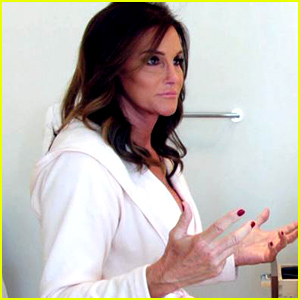 Caitlyn Jenner's Docu-Series 'I Am Cait' - Watch the First Promo!