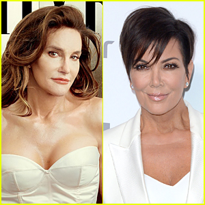 Caitlyn Jenner Reflects on 'Good Times' With Ex-Wife Kris