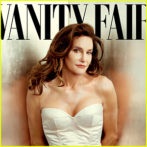 Caitlyn Jenner on 'Vanity Fair' Cover - First Photos!