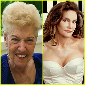 Caitlyn Jenner's Mom Will Learn To Call Her Caitlyn