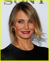 Are Cameron Diaz & Benji Madden Trying for a Baby?
