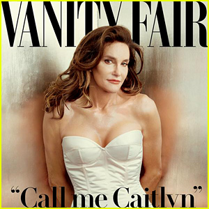 Celebrities Tweet Support For Caitlyn Jenner After Her Debut