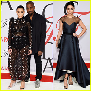 2015 CFDA Fashion Awards - Full Red Carpet Coverage!