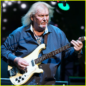 Yes Musician Chris Squire Dead at 67 After Leukemia Battle