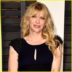 Courtney Love Attacked in Paris, Uber Driver Held Hostage - Read Her Scary Tweets