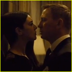 Daniel Craig's 'Spectre' Releases First TV Spot - Watch Now!
