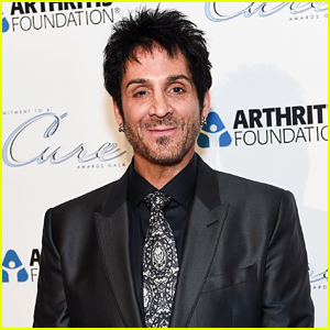 Journey Drummer Deen Castronovo Charged with Raping His Wife