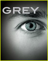 E.L. James' New Book 'Grey' Hits Stores, Fans Go Crazy