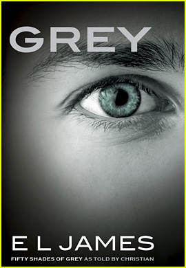 E.L. James' New Novel 'Grey' - Read Some of the Most Scandalous Lines!