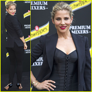Elsa Pataky Opens Up About Date Nights with Chris Hemsworth!