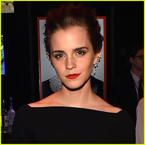 Emma Watson to Star Alongside Tom Hanks in 'The Circle'