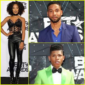 'Empire' Cast Performs at BET Awards 2015 - Watch Now!