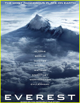 Jake Gyllenhaal & His Team Get Trapped in a Snow Storm in 'Everest' Trailer - Watch Now!