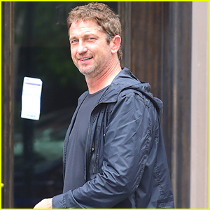 Gerard Butler Brings The Action In UAE Telecoms Advert - Watch Here!