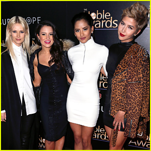 G.R.L. Breaks Up Months After Tragic Death of Simone Battle