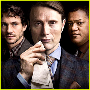 'Hannibal' Canceled By NBC After Three Seasons