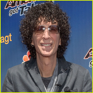 Howard Stern is Leaving 'America's Got Talent' After 4 Seasons