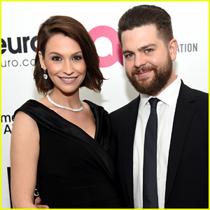 Jack Osbourne & Wife Lisa Welcome Second Daughter