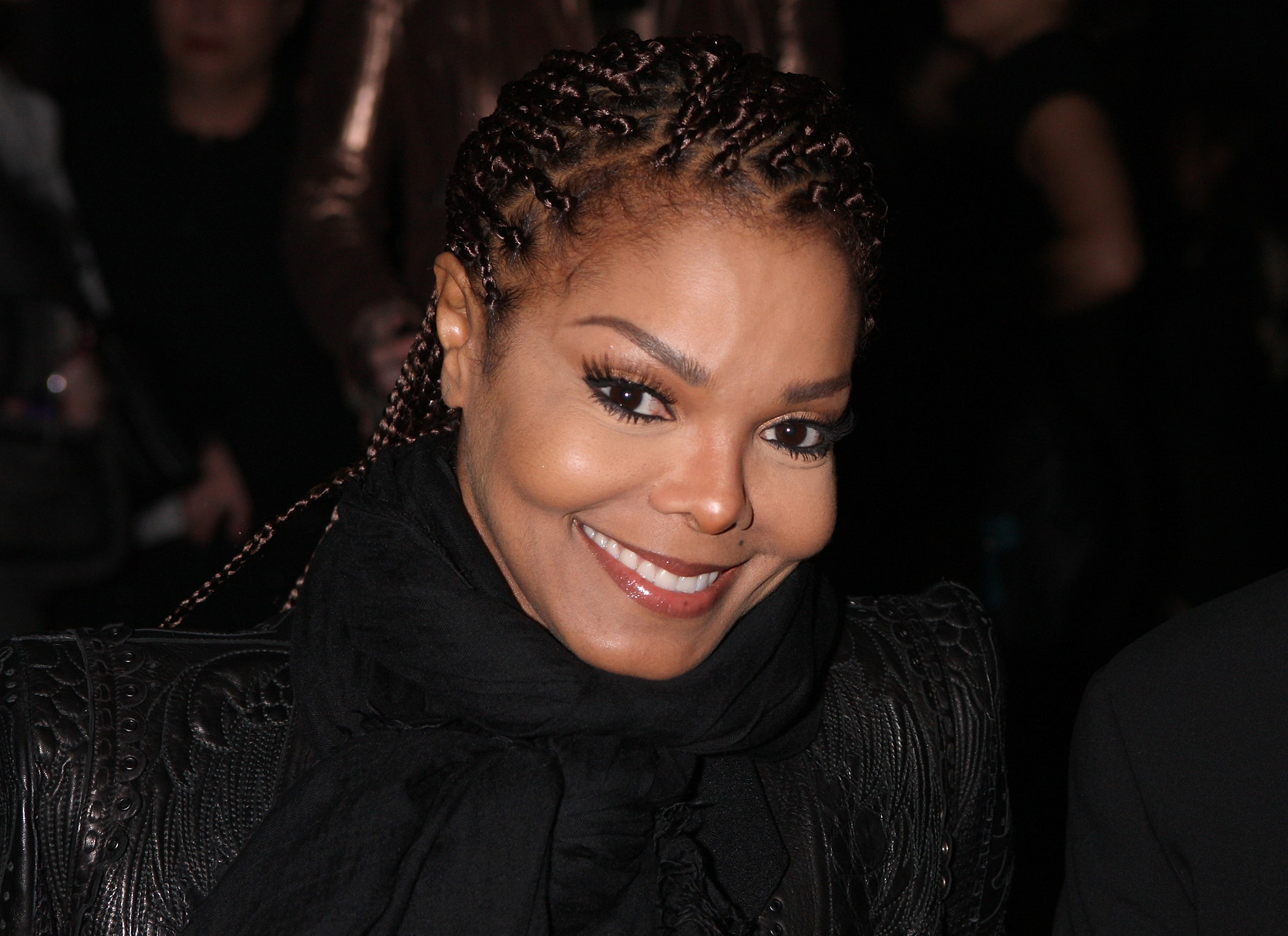 Janet Jacksons First Album In 7 Years To Be Released This Fall