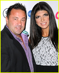 Teresa Giudice's Husband Joe to Receive Huge Paycheck for Hour Long TV Special