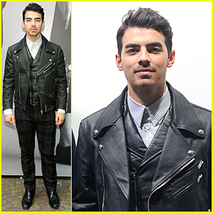 Joe Jonas Raps to Impress Snoop Dogg on 'I Can Do That' Clip (Exclusive)