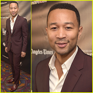 John Legend Blames Kalief Browder's Death on New York's Broken System