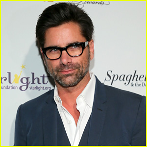 John Stamos Breaks Silence After DUI Arrest in Beverly Hills