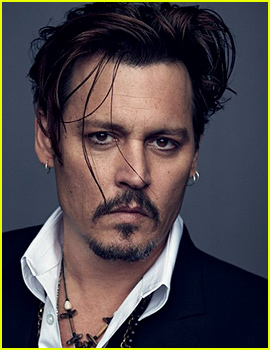 Johnny Depp Is the New Face of Dior - See His Ad Campaign!