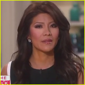 Julie Chen Tears Up While Talking About Big Brother's First Transgender Contestant (Video)