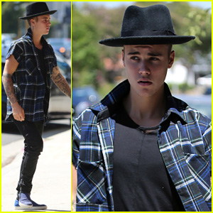 Justin Bieber Spills Details on His 'Zoolander 2' Cameo